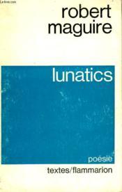 Lunatics. I-Xxix. - Couverture - Format classique