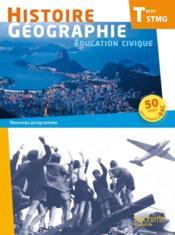 télécharger HISTOIRE-GÉOGRAPHIE ; TERMINALE STMG ; LIVRE DE L'ÉLÈVE pdf epub mobi gratuit dans livres 55863457_10904944