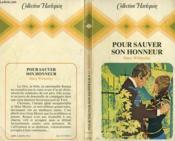 Pour Sauver Son Bonheur - Debt Of Dishonour - Couverture - Format classique