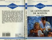 Le Gentleman De Boston - Deck The Halls - Couverture - Format classique