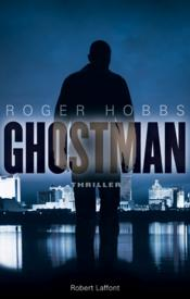 Ghostman - Couverture - Format classique