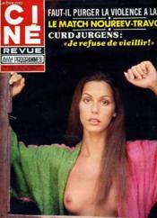 Cine Revue - Tele-Programmes - 58e Annee - N° 26 - The Driver - Couverture - Format classique