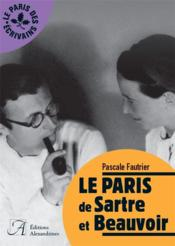 Vente  Le Paris de Sartre et Beauvoir  - Pascale Fautrier