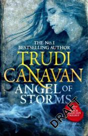 Vente livre :  ANGEL OF STORMS  - Trudi Canavan