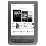 Liseuse Touch Lux 3 Grise - Tea - Couverture - Format classique