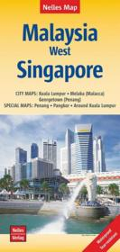 Malaysia west singapore  - Collectif