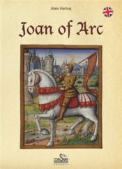 Vente livre :  Joan of Arc  - Alain Hartog