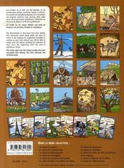 Je colorie la préhistoire - 4ème de couverture - Format classique