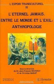 Espoir Transculturel Vol 3 Eternel Jamais - Intérieur - Format classique