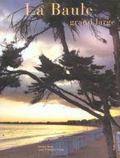 La Baule Grand Large Coll. Villes & Rivages - Intérieur - Format classique