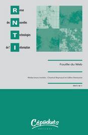 Fouille du web - Intérieur - Format classique