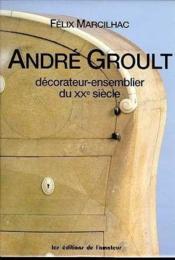 Andre Groult - Couverture - Format classique