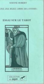 Essai Sur Le Tarot - Couverture - Format classique