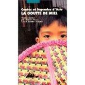 Goutte De Miel (La) - Couverture - Format classique