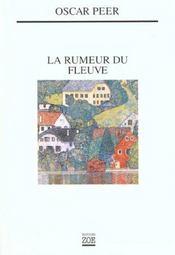 Rumeur Du Fleuve (La) - Intérieur - Format classique