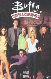 Buffy Contre Les Vampires T.2 - Couverture - Format classique