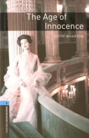 Vente  The age of innocence ; niveau 5  - Edith Wharton