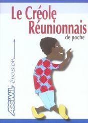 Le Creole Reunionnais De Poche - Intérieur - Format classique