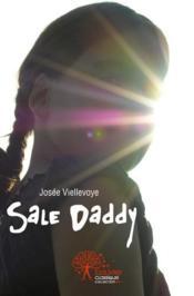 Sale Daddy - Couverture - Format classique
