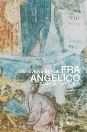 Vente  Fra Angelico  - Genevieve Berge