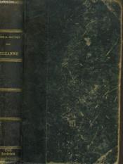 Suzanne - Couverture - Format classique