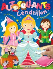 Vente  Autocollants Cendrillon  - Jacques Beaumont - Nathalie Belineau