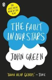 Fault in our stars, the (black)  - John Green