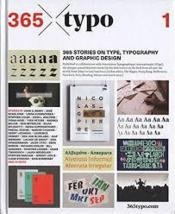 Vente  365 X typo  - Collectif