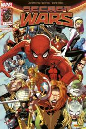 Vente livre :  Secret Wars N.2  - Jonathan Hickman - Collectif