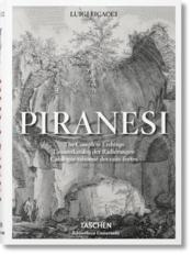 Vente  Piranesi ; the complete Etchings  - Collectif