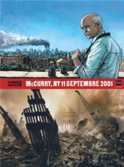 Vente livre :  Magnum photos t.3 ; McCurry, NY 11 septembre 2001  - Jean-David Morvan - Jung-Gi Kim