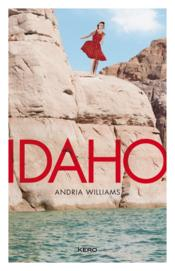 Vente livre :  Idaho  - Andria Williams