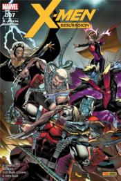 Vente livre :  X-Men resurrxtion N.7  - X-Men Resurrection