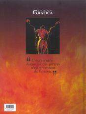 Vell'a t.3 ; An'ra'se - 4ème de couverture - Format classique