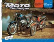 Rmt 06 Motobecane 125 - Bmw R 50/5-R 60/5-R 75/5 - Couverture - Format classique