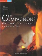 Les Compagnons Du Tour De France Aujourd'Hui - Intérieur - Format classique