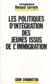Politiques D'Integration Des Jeunes Issus ... - Intérieur - Format classique