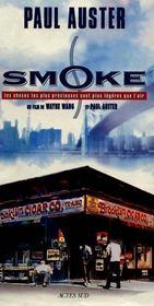 Smoke - Intérieur - Format classique