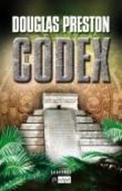 Le codex - Intérieur - Format classique