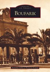 Boufarik - Couverture - Format classique