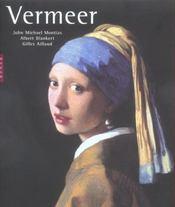 Vermeer (Nouvelle Edition) (édition 2005) - Intérieur - Format classique