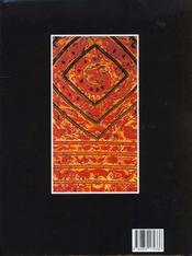 Grammaire de l'objet chinois 20131 - 4ème de couverture - Format classique