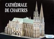 Cathédrale de Chartres - Intérieur - Format classique