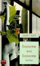 Eisenhower mon eisenhower - Couverture - Format classique