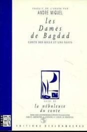 Les dames de Bagdad - Couverture - Format classique
