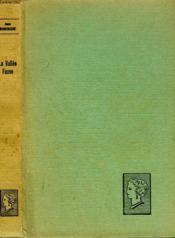 La Vallee Fauve. Collection : Belle Helene. Club Du Roman Feminin. - Couverture - Format classique