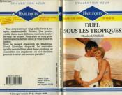 Duel Sous Les Tropiques - Sparring Partners - Couverture - Format classique