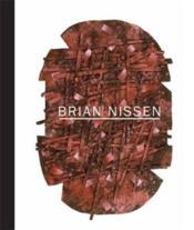 Brian Nissen /Anglais - Couverture - Format classique
