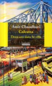 Calcutta  - Amit Chandhury