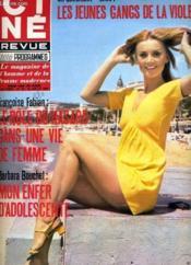 Cine Revue - Tele-Programmes - 49e Annee - N° 30 - Gaily Gaily - Couverture - Format classique